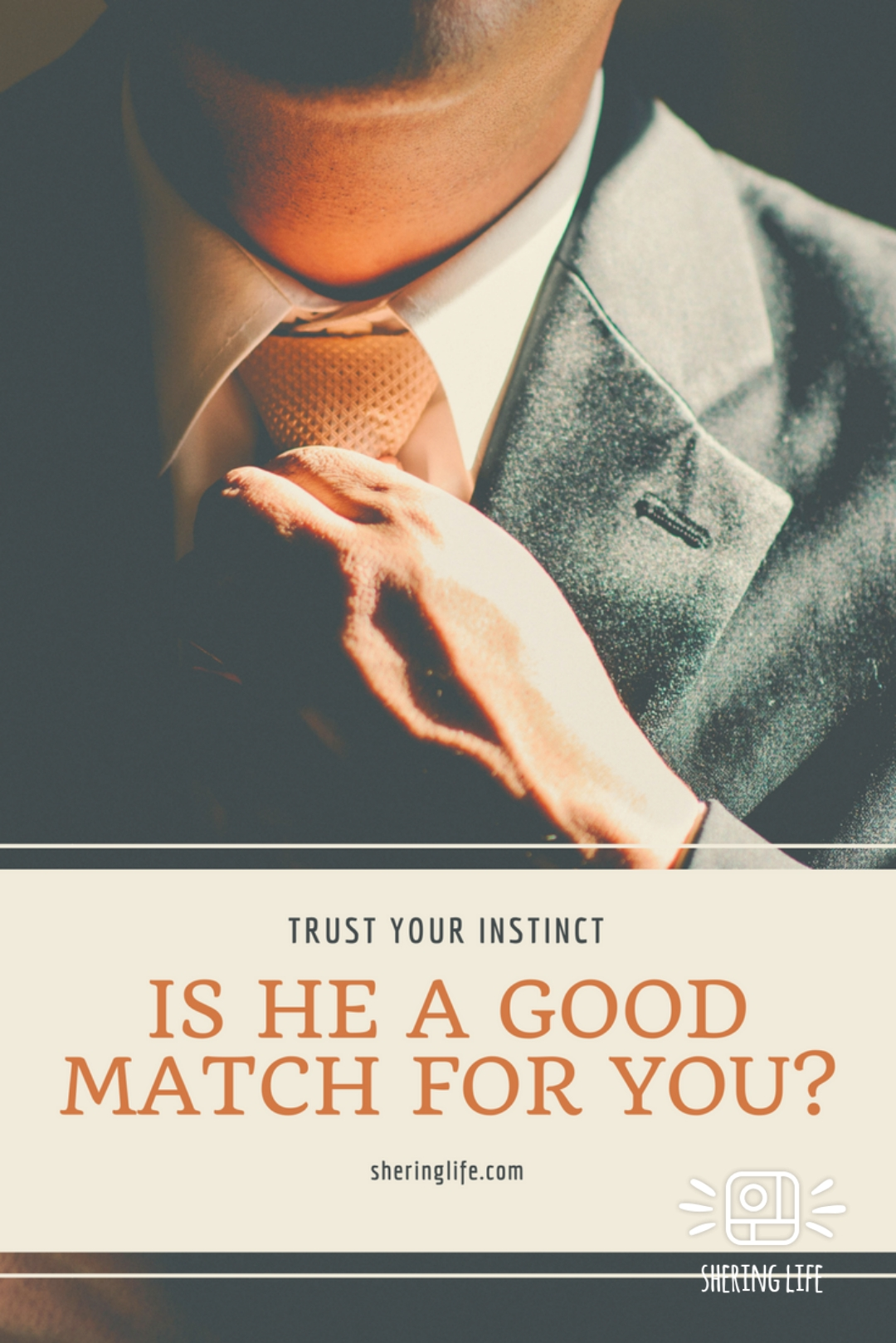 5 Ways To Tell If He Is A Good Match